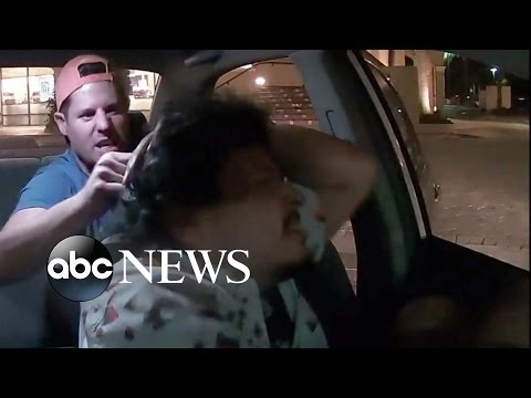 Taco Bell Exec Who Beat Uber Driver Countersues