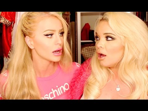 THE TRUTH ABOUT THE UBER DRIVER (with Trisha Paytas)   Gigi