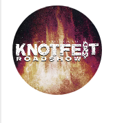 CANCELED: Knotfest Roadshow featuring Slipknot, A Day to Remember & Underoath