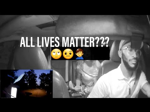 Uber Rider speaks the truth about Racism