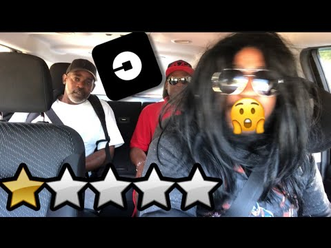 CREEPY UBER DRIVER PRANK ON DAD&UNCLE (EXTREMELY HILARIOUS)