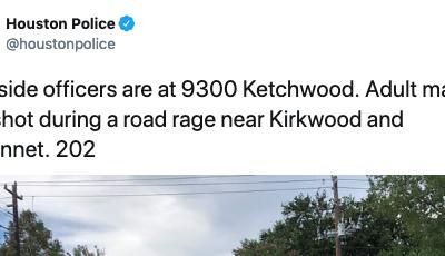 Breaking: Shooting at 9300 Ketchwood