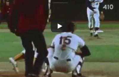 Watch: Highlight Reel of Tom Seaver