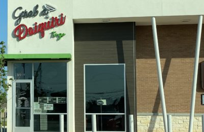 Grab a Daiquiri To Go Drive-Thru & Dine-In