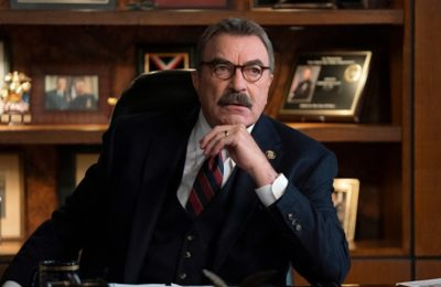 CBS' 'Blue Bloods' Refuses to acknowledge systemic racism in the NYPD