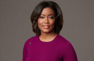 Meet Rashida Jones: She is now the first Black female executive to run a major news network