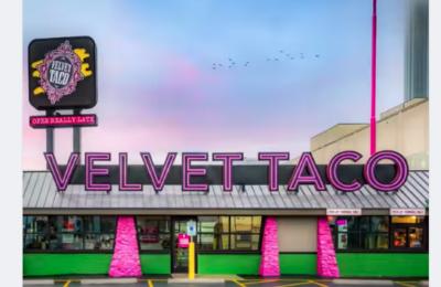 Reviews of Velvet Taco Galleria