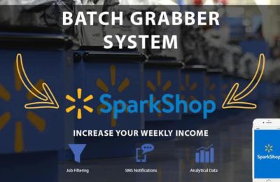 Is the Batch Grabber System SparkShop a Scam?