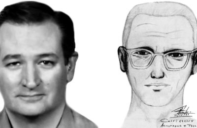 Fact Check: Did Ted Cruz just admit to being the Zodiac killer?
