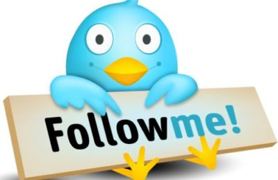 Looking for more Twitter followers?