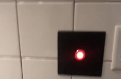 Have you found this red button?