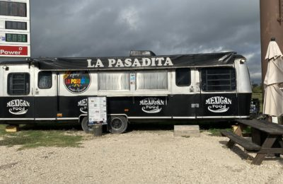 La Pasadita Mexican Food Truck – 11016 US-290, Manor, TX 78653 Reviews from real people!